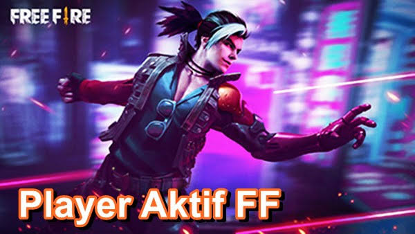 Free fire total Player