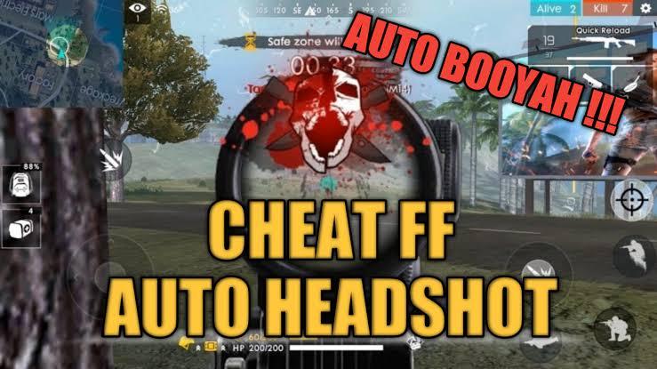 Aplikasi Cheat ff Auto Headshot 2020 Anti Banned