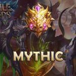 Tips Cara Mudah Push Ranked ke Mythic Mobile Legends