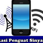 Aplikasi Penguat Wifi Paling Ampuh Di HP Android