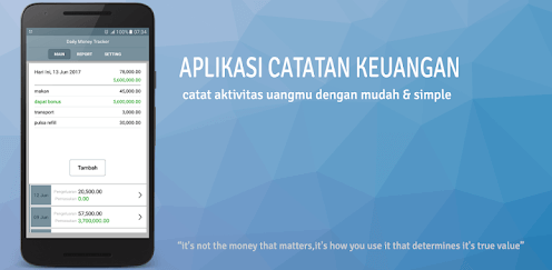aplikasi akuntansi offline catatan keuangan