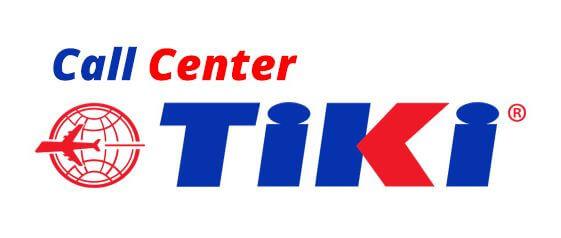 call center tiki terbaru