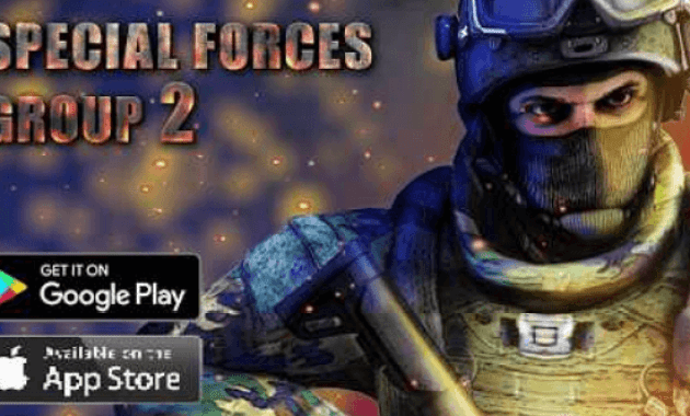 special forces terbaik