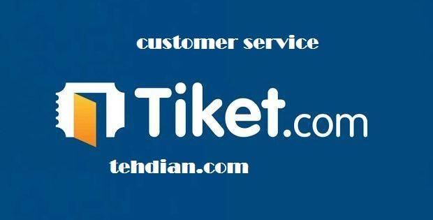 Customer Service Tiket.com 24/7