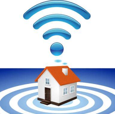 Memperluas jaringan Wifi Rumah