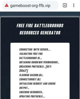 Prosesing gameboost org ffb fire