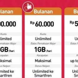 cek kuota internet smartfren unlimited