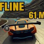 Game balap offline dibawah 50mb Terbaru yang paling seru