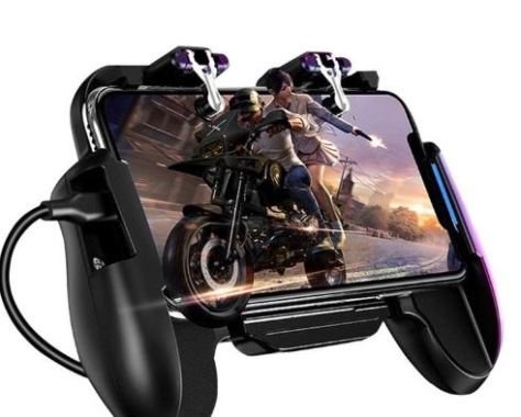gamepad cooler