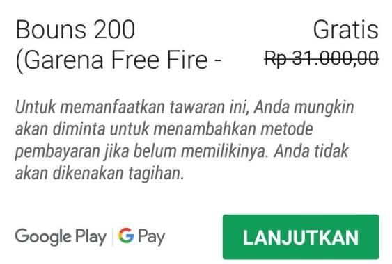 200 Diamante fx free fire telcel