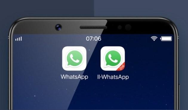Clone app - aplikasi clone