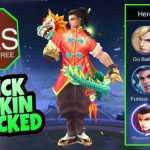 IMLS Apk Versi 1.8.11 hingga terbaru untuk Unlock all skin Hero Mobile legends Free