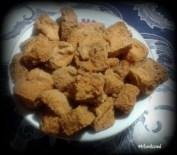Tofu from Sumedang