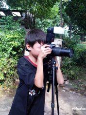 My Son, Seno