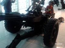 TNI cannon