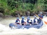 Caldera Rafting