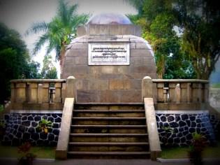 Lingga, Icon Sumedang City - West Java