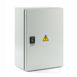Блок АВр для генератора, автоматика для генератора