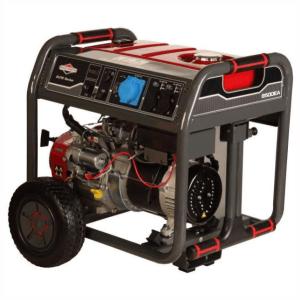 Briggs&Stratton Elite 8500 EA бензиновый генератор