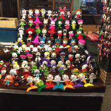Little Big Planet Dolls