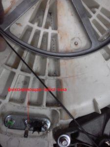 Замена тэна стиральная машинка индезит