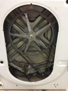 Ремень стиральной машины Hotpoint Ariston