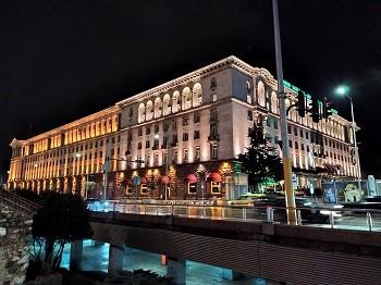 фото ночью на камеру xiaomi redmi note 7