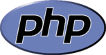 Image result for php logo clear
