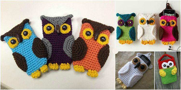 OWL - Тоқыма телефоны