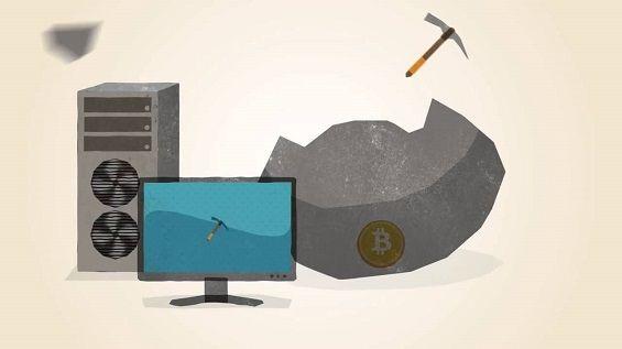 hogyan lehet bitcoinot készíteni egy laptopon