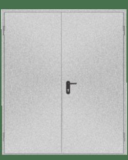 Двухстворчатая дверь 2100_1400