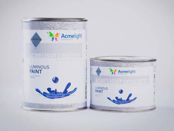 Acmelight Concrete - краска для бетонных поверхностей (00153)