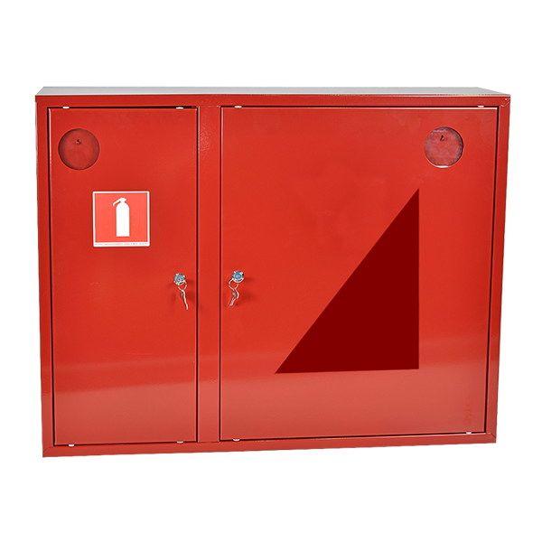 Шкаф пожарный ШПК-315 НО навесной без задней стенки 600х800х230мм (00119)
