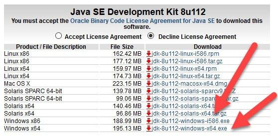 ชุดพัฒนา Java