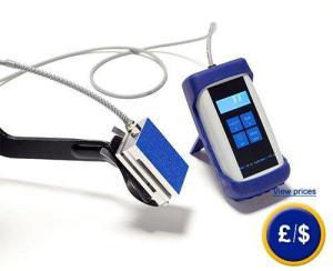 Uređaj za merenje sile na pedali kočnice (dinamometar)