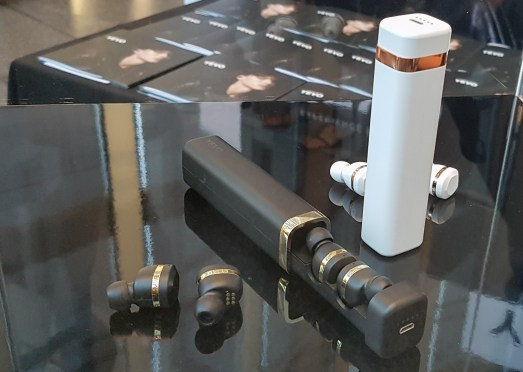 Slušalke Yevo 1 so še ene v vrsti podobnih izdelkov.