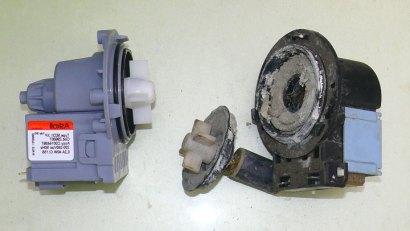 замена насоса стиральной машины Одесса