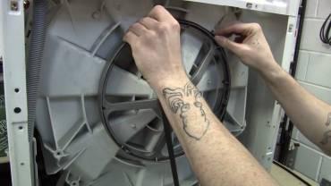 замена ремня в стиральной машине Одесса
