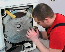 Замена подшипников на стиральной машине Одесса