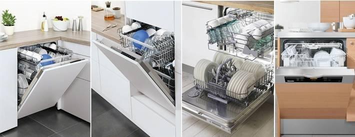 Уход за посудомоечной машиной в Одессе