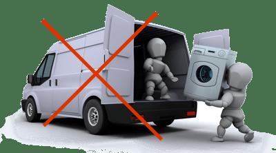 ремонт бытовой техники без транспортировки