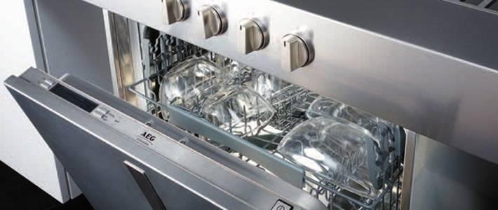 Уход за посудомоечной машиной Одесса