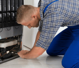 Замена реле холодильника Одесса