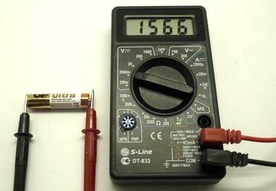 Мультиметр. Измерения и конструктивные особенности