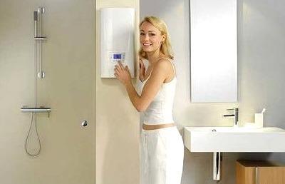 Проточный водонагреватель. Виды и устройство. Как выбрать