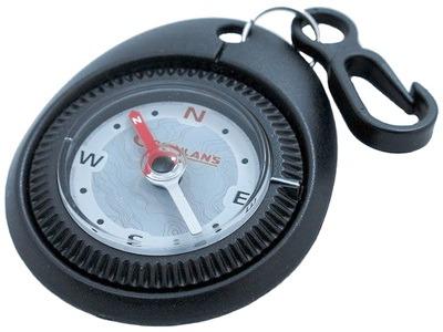 Kompas turisticheskii