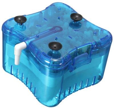 Filtr dlia vody biologicheskii