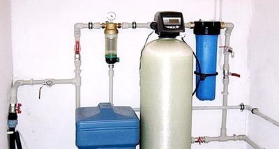 Elektricheskie filtry