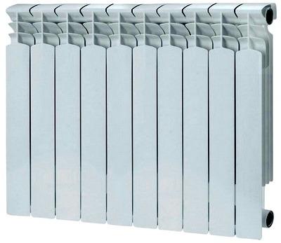 Радиатор отопления. Виды и устройство. Работа и как выбрать