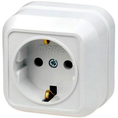 3313ee283d47 Электрическая розетка. Виды и типы. Характеристики и стандарты